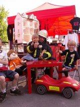 Brandschutzerziehung für Kinder