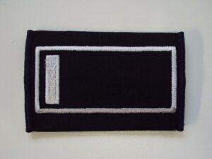 Schulterschlaufen 1Paar Dienstgrad Brandinspektor (BI)