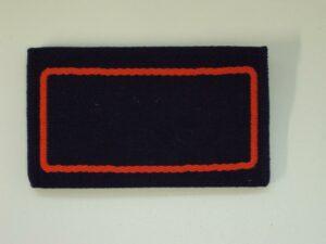 Schulterschlaufen 1Paar Dienstgrad Feuerwehrmannanwärter (FMA