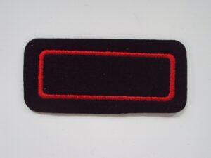 Dienstgradabzeichen FMA Feuerwehrmann Anwärter