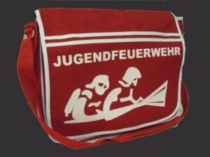 Jugendfeuerwehr-Tasche Firefighter III