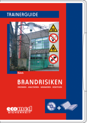 Fachbuch Brandrisiken