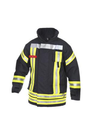 Feuerwehr Überjacke Hupf kurz Teil 1 EN 469