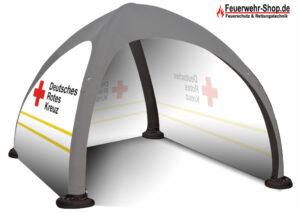 GYBE Humanity-Tent 4000 SET DRK