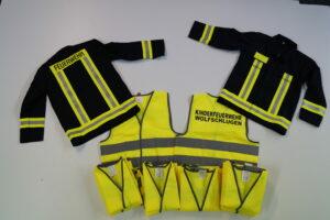 Junior-Safety Weste