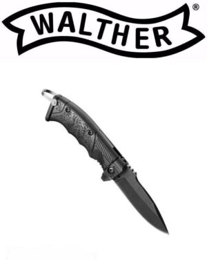 Walther TACTICAL Messer Micro PPQ