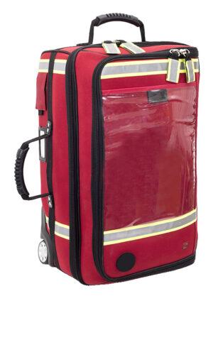 EMERAIR´S TROLLEY Beatmungskoffer mit Trolley-System