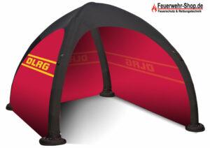 GYBE Humanity-Tent 4000 SET DLRG Schnelleinsatzzelt