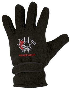 Handschuh Feuerwehrmotiv-0