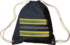 """Turnbeutel """"Jugendfeuerwehr"""""""