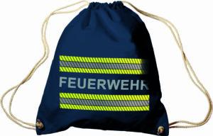 """Turnbeutel """"Feuerwehr"""""""