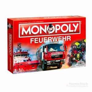 Feuerwehr Monopoly 2021